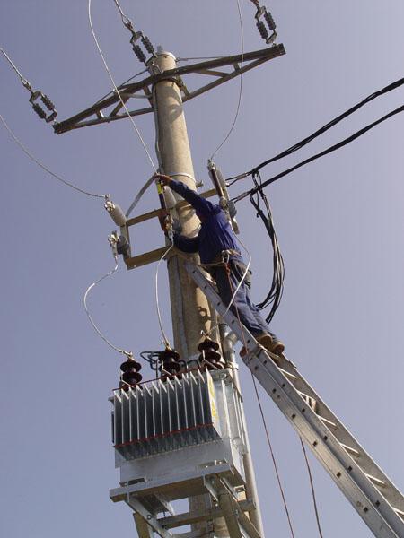 compensatie baneasca retea electrica
